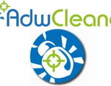 AdwCleaner 4.207 免安裝版 – 一鍵移除網頁綁架、廣告移除軟體、工具列
