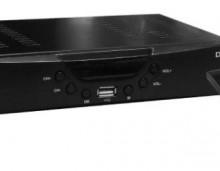 數位電視線路連接方式-廣寰KWV100