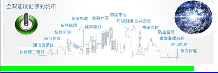 智慧城市規劃